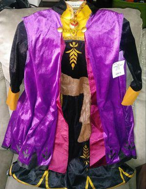 Frozen 2 costume brand new for Sale in Boynton Beach, FL