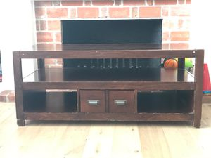 Coffee table and TV console for Sale in Phoenix, AZ