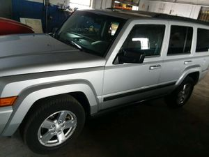 07 Jeep Patriot for Sale in Lakeline, OH