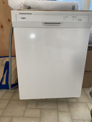 Dishwasher for Sale in Temecula, CA