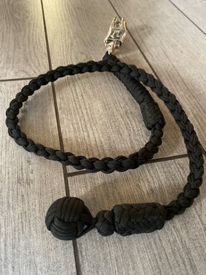 West Whip - Motorcycle Paracord Whip / Horse Leads for Sale in Santa Ana, CA
