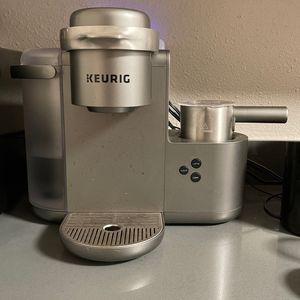 Keurig K-Cafe for Sale in Alameda, CA