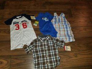 Kids 12 months clothes for Sale in Hatfield, PA