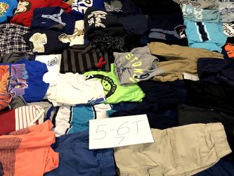 Toddler Clothes 1 Month To 8t for Sale in Oviedo,  FL