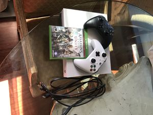 Xbox 1 for Sale in San Francisco, CA