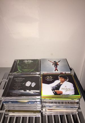 Various Music CDs for Sale in Miami Lakes, FL