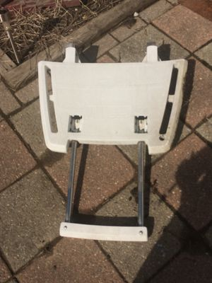 Boat deck ladder for Sale in Brooklyn, OH