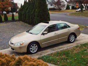 Needs.Nothing 2OO5 Honda Accord 3.0L Needs.Nothing AWDWheelss for Sale in Atlanta, GA