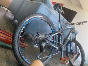 Trek Suspension downhill mountain bike for Sale in San Diego, CA