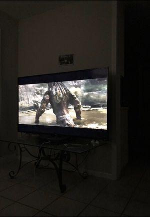 TCL ROKU TV 65 Inch for Sale in Jonesboro, GA