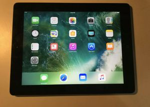 Ipad 3 64gb in good condition for Sale in Citrus Heights, CA