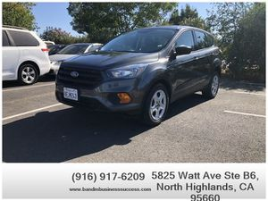 2018 Ford Escape for Sale in North Highlands, CA
