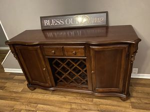 Wine Buffet for Sale in Amherst, NY