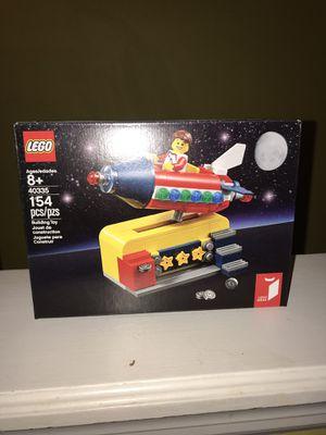 LEGO #40335 LEGO Ideas Space Rocket Ride (New/Sealed) for Sale in Orlando, FL