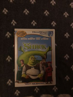 Shrek Set for Sale in Chicago, IL