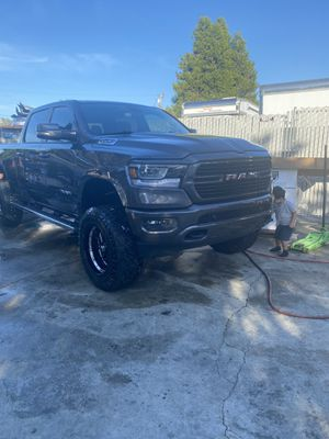 Wheels , tires and Suspencion for Sale in San Leandro, CA