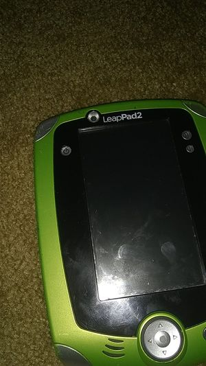 Leap frog two no back for kids pick up ONLY for Sale in Bothell, WA