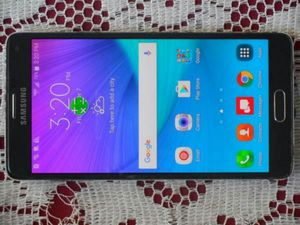 New Samsung Galaxy Note 4 Verizon/T-Mobile/MetroPCS/AT&T/Cricket/Straight Talk Phone Unlocked for Sale in Glendale, AZ