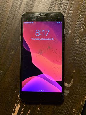 IPhone 6s plus for sale for Sale in Philadelphia, PA