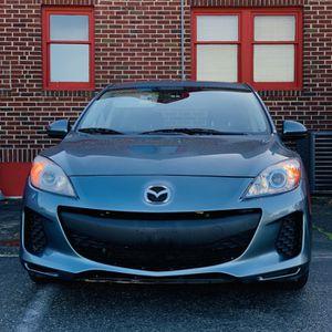 2013 Mazda Hatchback for Sale in Kent, WA