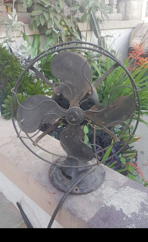 Antique Vintage Emerson Fan for Sale in Los Angeles, CA