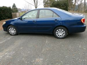 2005 Toyota Camry LE - 2 owner for Sale in Chambersburg, PA