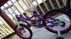 Misty bike for Sale in Lake Ridge, VA