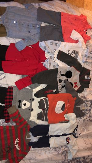 Baby clothing for Sale in Las Vegas, NV
