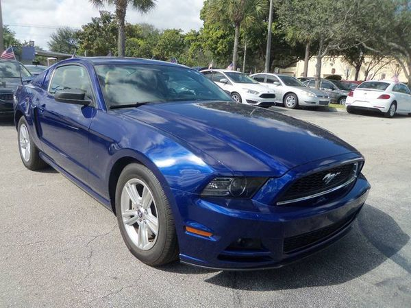 2014 Ford Mustang Only $1200 down payment. I don't care about your credit.. repos? No problem for me! contact me now! I will get you going today.