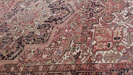 Antic Oriental Rug 12' X 10' for Sale in Cape Coral,  FL