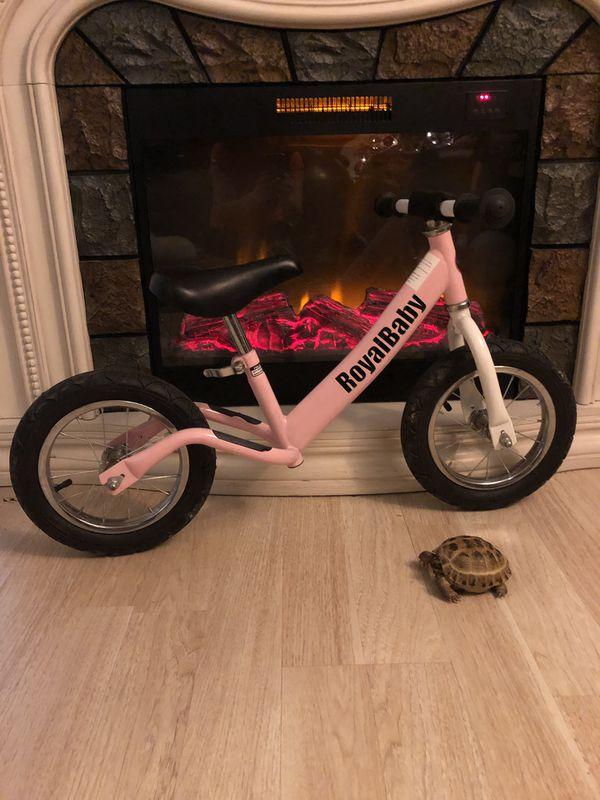 Royal baby kids bike