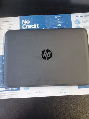 HP laptop 11 stream pro $40 initial payment for Sale in Tampa, FL