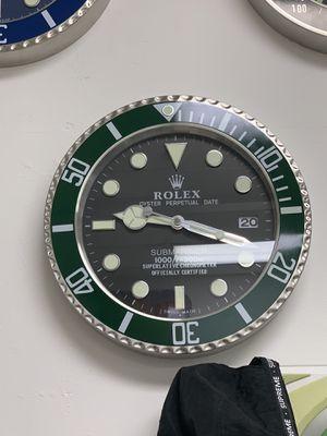 New in box wall Clock for Sale in Miami Beach, FL