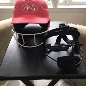 Girls Softball Helmet for Sale in Warrington, PA