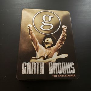 **Like New** Garth Brooks Limited Edition DVD Set for Sale in Vancouver, WA