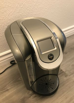Keurig 2.0 Coffee Maker for Sale in Mililani, HI