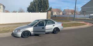 Honda Civic 1999 for Sale in Denver, CO