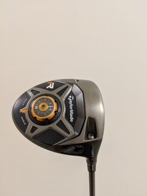TaylorMade R1 Black Driver 9.5 Used Golf Club for Sale in Tampa, FL