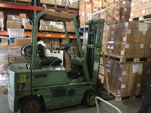 Clark Forklift for Sale in Mahwah, NJ