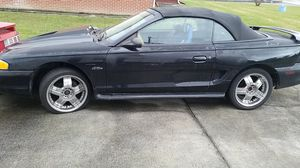Mustang gt for Sale in Telford, TN