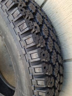 VW Bug Tire hakkapeliitta nr 09 165sr15 98% life for Sale in Pomona, CA