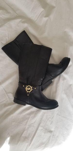 Girl's Michael Kors Boots for Sale in Lapeer, MI