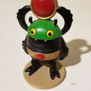 Cute Egyptian Scarab Character for Sale in Temecula, CA