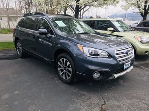 2017 Subaru Outback for Sale in Layton, UT