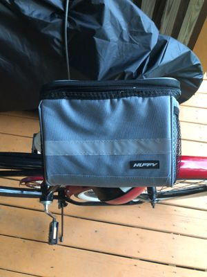 Huffy Front Bike Insulated Cooler for Sale in Bowie, MD