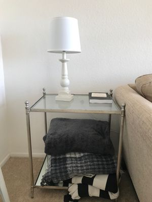 Coffee table and side tables for Sale in San Diego, CA