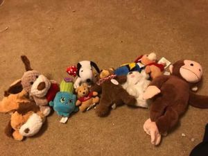 Free toys for Sale in Plattsburg, MO