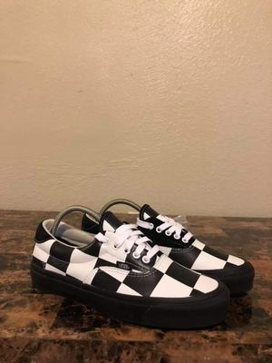 Vans Men's for Sale in Houston, TX