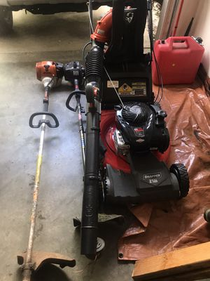 Lawn care equipment for Sale in Portland, OR