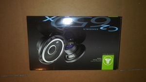 JL Audio 6.5 650x. 2 way coaxial speakers for Sale in St. Louis, MO